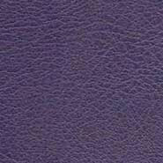 "Enviroleather in Plum Purple PVC-free Fabric By The Yard Faux Leather 54""W"