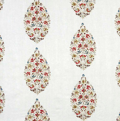Robert Allen SPROUTING VINE SPRING MULTI-PURPOSE Fabric