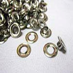 Grommet Refills Nickel #4