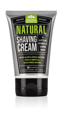 Women's Shaving Cream