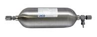 CalMaster™ Low Depleting Reservoir Style Leak Standard (CM515.0-4106DA0/1)