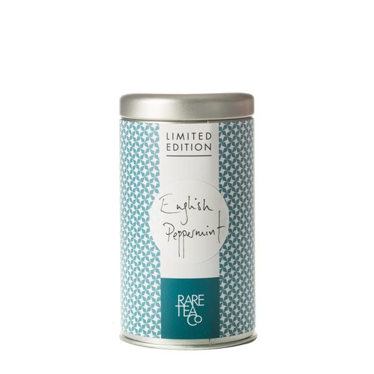 English Peppermint Tea