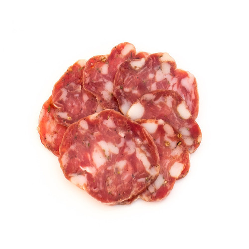Fennel & Garlic Salami