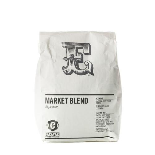 Market Blend Espresso