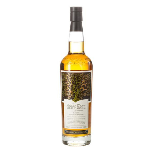 The Spice Tree Whisky