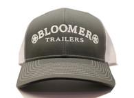 Gray Bloomer Trailers Cap