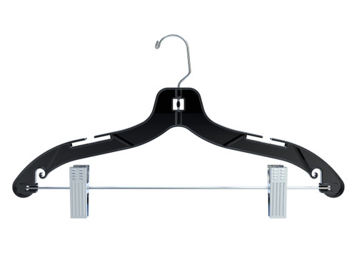 Swivel Hook Suit Hanger