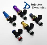 Injector Dynamics ID1000 (1000CC) 2010-2015 Camaro SS 1000.48.14.15.8
