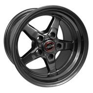 Race Star Drag Wheel for GM 17x9.5 - Bracket Racer Finish  92-795252-G