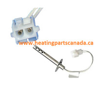 """Lennox Armstrong Igniter 601 with 4"""" metal housing"""