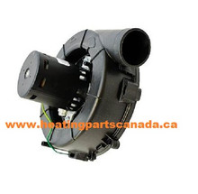 Lennox replacement inducer motor assembly A163. Replaces 7021-9450, RFB547, 117813-00, 68K21