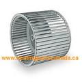 Comfortmaker/ICP/Heil/Tempstar 601210 Blower Wheel squirrel cage Canada