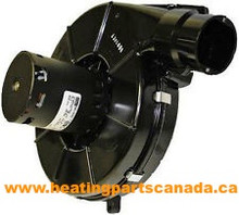 Fasco A170 Draft Inducer Motor