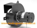 Fasco A220 Furnace Inducer Motor Canada