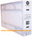 Lennox 0582 Healthy Climate Filter - Box of Three Mississauga Ottawa Canada
