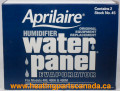 Aprilaire #45 Humidifier Filter 2-pack Mississauga Ottawa Canada