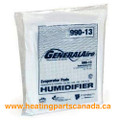 Generalaire Vapor Pad #1099-20 Humidifier Filter