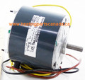 Carrier Condenser Fan Motor HC31GE232, GE model 5KCP39BGS162S