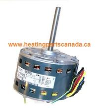 Carrier Blower Motor HC41AE117, GE model 5KCP39GGS336S
