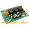 Lennox 68H08 Control Furnace board Circuit board Ottawa Mississauga Canada