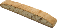 Almond Anise Flavored Biscotti