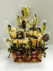 Biscotti Gift Baskets - Pick Your Occasions