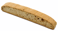 Cherry Flavored Biscotti - 50 piece minimum