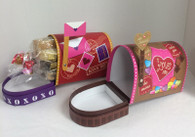 Large Special Delivery Valentine Mailbox