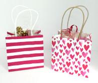 Truly Vanilla Valentine Bag