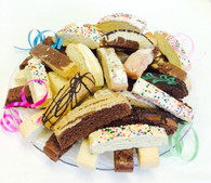 Mini Biscotti Party Platter