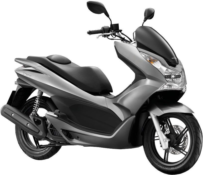 Honda Pcx Supercharger: Honda Launches Pcx 150 Maxi Scooter In Indonesia.html