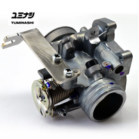 NEW YUMINASHI 31MM PGM-FI THROTTLE BODY UPGRADE SET (16410-KWN-031)