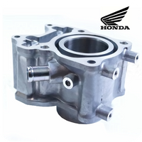 125CC GENUINE HONDA CYLINDER BLOCK (eSP 125CC ENGINES) (12100-KZR-600)