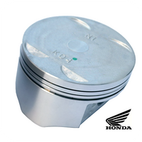 GENUINE HONDA PISTON (0.50) (FORZA300 - SH300) (13103-K04-930)