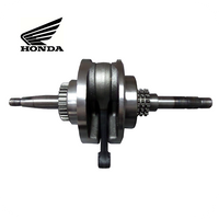 CRANKSHAFT COMP GENUINE HONDA (NEW VISION110 / DIO110 / BEAT110 FI) (13000-K50-T00 / 13000-K44-J00)