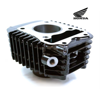 GENUINE HONDA CYLINDER BLOCK 52.4MM (MSX125 / GROM125) (12100-K26-900)