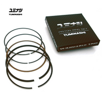 YUMINASHI PISTON RING SET (62MM) (13011-000-620)