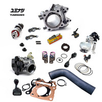 164CC ESSENTIAL KIT FOR CLICK125i