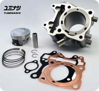 164CC FLAT DECK PCX 150 BIG BORE CYLINDER KIT (eSP 150cc Engines) (12103-KYZ-600A)
