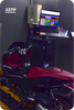 PCX150 V1 ECU MAPPING ON THE DYNO WITH THE 164CC FLAT DECK BIG BORE KIT
