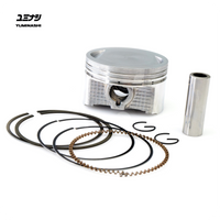 YUMINASHI 150CC BORE-UP PISTON (FOR 125CC ENGINE WITH 150 HEAD)