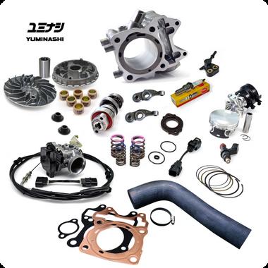 YUMINASHI 164CC SPL POWER PACK (PCX125 LED) (12103-K35-600ASPL)