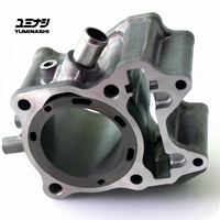 164CC FLAT DECK CYLINDER BLOCK, 60MM (FOR 150 HEAD) (PCX125 V1)