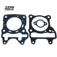 58MM GASKET SET (153CC) FOR 150 HEAD