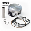 YUMINASHI 164CC PISTON FOR STOCK 125CC HEAD