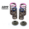 DOUBLE VALVE SPRING & RETAINER SET