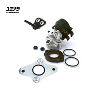 To be installed with the stock B-Type injector or Big Bore 8-Holes Injector 16450-K26-001
