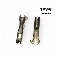 TERMINAL FEMALE (FOR DENSO INJECTOR / KEIHIN C-TYPE INJECTOR CONNECTOR) (04022-000-003)