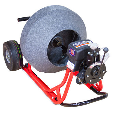 duracable sewer machine