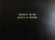 Register of Baptisms